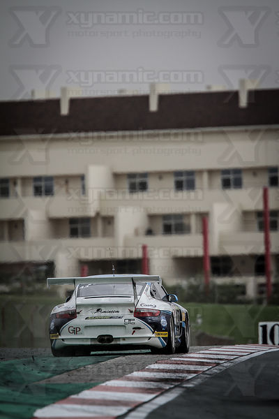 43 Richard / Marie / Michel Speedlover Porsche 997 Cup S