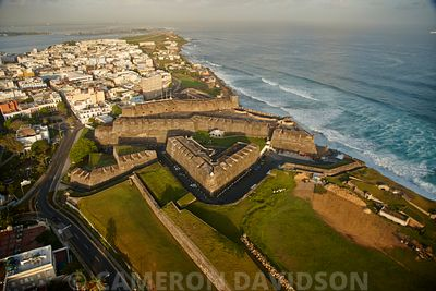 san juan puerto rico old san juan spanish design tourism commonwealth of puerto rico Caribbean tourists destination el morro ...