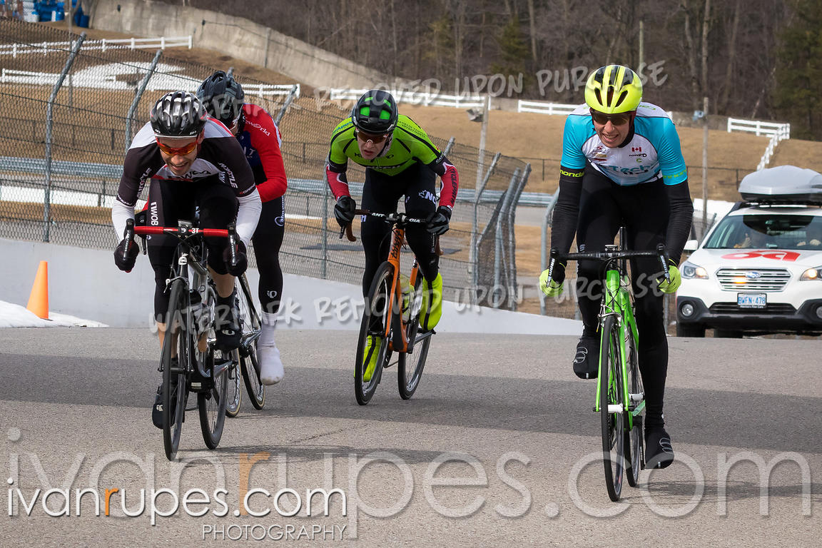 Mosport Classic, March 30, 2018