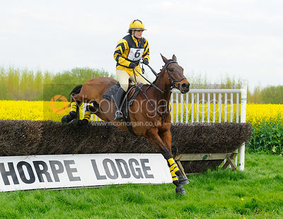 South Notts Challenge - South Notts Point-to-Point 2017