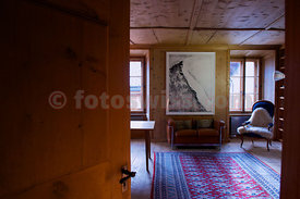 SAM St.Moritz Art Masters 2012 SAM Walk of Art. Herbert Brandl
