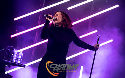 Alison Moyet - Bournemouth International Centre 07.02.19