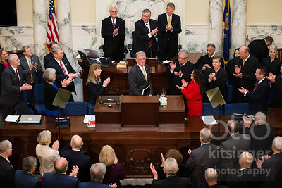 "C.L. ""Butch"" Otter's final State of the State"