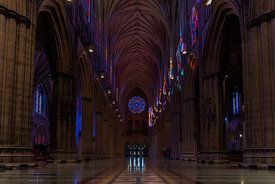 The Empty Nave