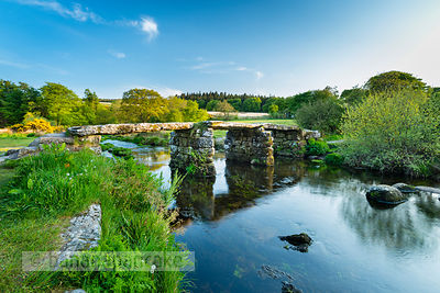 BP6431 - Postbridge, Dartmoor