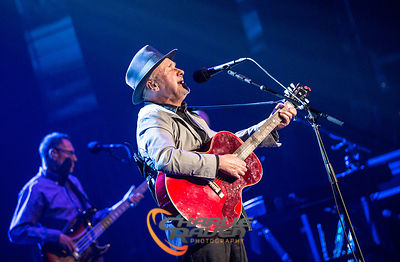 Paul Carrack - Pavilion Bournemouth 30.01.16