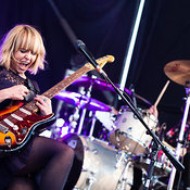 TF14: The Joy Formidable