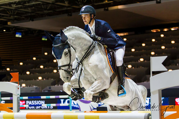 Belgium, CS3* Prix Region Rhone Alps, Equestrian, Olivier Philippaerts, Professional Photographer, Show Jumping, Sports Photo...