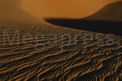 PHOTO OF THE MONTH - October 2015 - Mauritania's Adrar Desert
