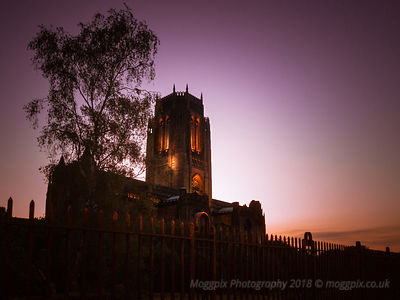 Image Gallery: Liverpool Anglican Cathedral