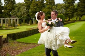 Mottram Hall, Cheshire