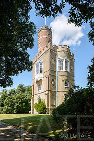 Luttrell's Tower, Southampton | Client: The Landmark Trust