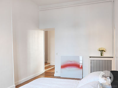 APARTMENT VOSGES PARIS