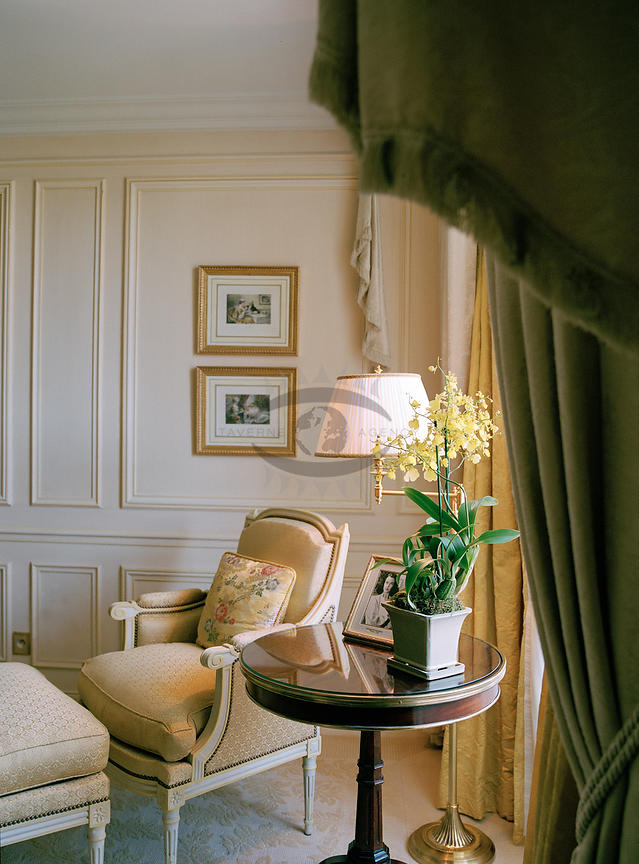 PARIS HOTELS/ George V Paris Hotels