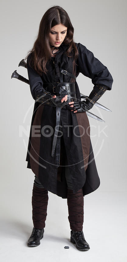 Liepa Medieval Assassin