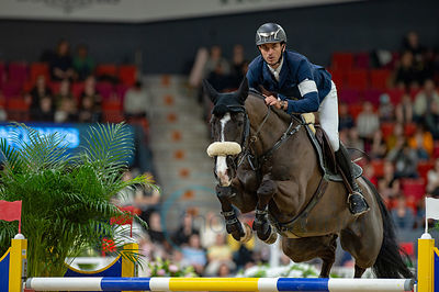 LONGINES FEI World Cup™ Final Jumping I