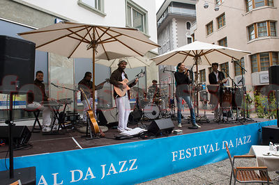Festival da Jazz Be Ignacio
