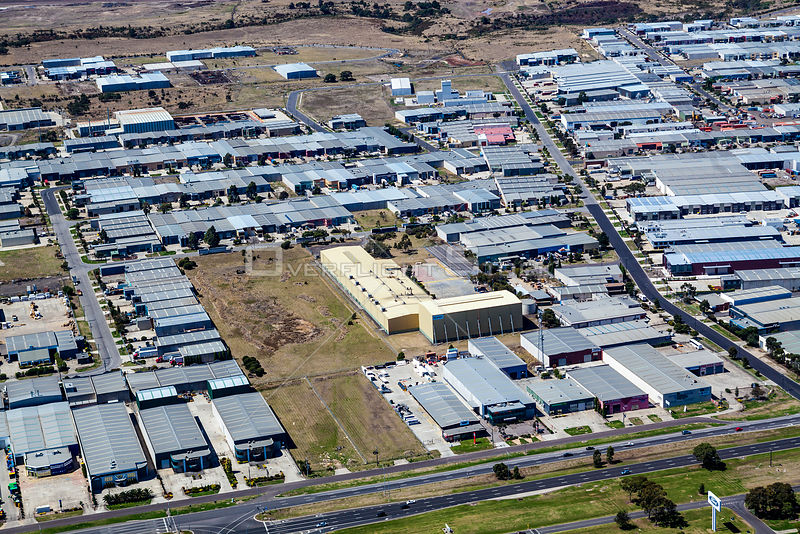 Campbellfield in northern Melbourne. Australia