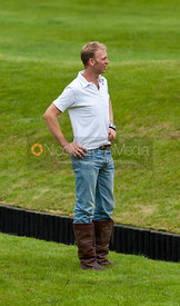 Nick Gauntlett - Burghley horse Trials 2011