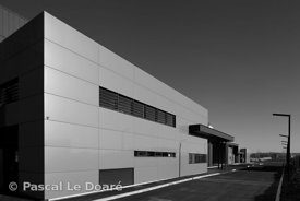 SERCO, site de production OCTG, France