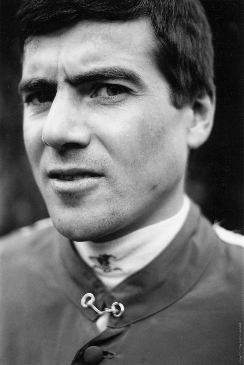 Peter Schiergen - Jockey