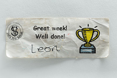 Well Done Leon
