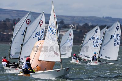 Volvo Youth Sailing Championships 2018