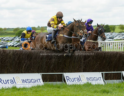 Race 1 - The Melton Hunt Club Point-to-Point 2017