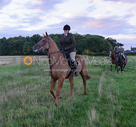 The Cottesmore at Witham On The Hill 24/9