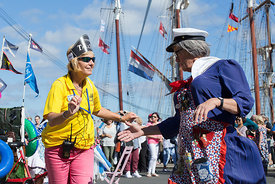 Tall Ships Regatta, Blythe photos