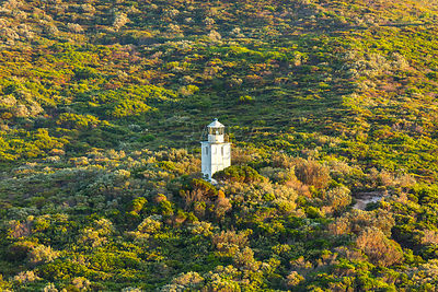 Cape Baily Lighthouse, Kurnell