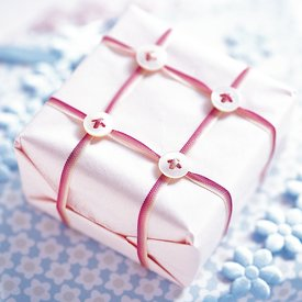 Gift Wrapping photos