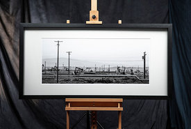 'Giant'   Bakersfield 2009  Photographer Neil Emmerson  £975 inc UK VAT   Edition of 25.