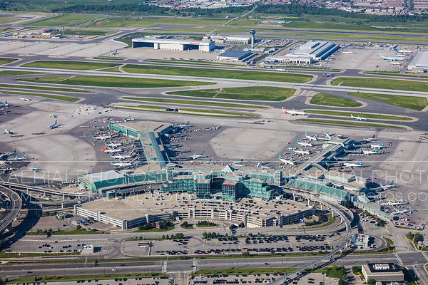 Terminal 3, Toronto Pearson International Airport
