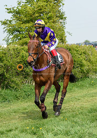 NEW KID IN TOWN (Lauren Sanders) - Race 2 - Mixed Open - The South Notts at Thorpe Lodge