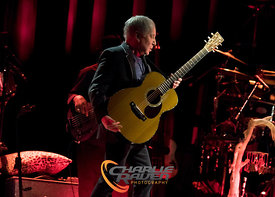 Paul Simon playing to a sold out Bournemouth International Centre