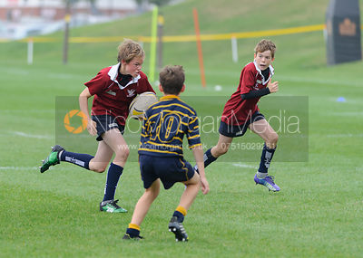 U12A XV vs. Leicester Grammar School photos