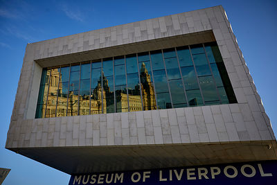Museum of Liverpool