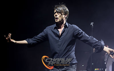 Suede at the O2 Guildhall Southampton