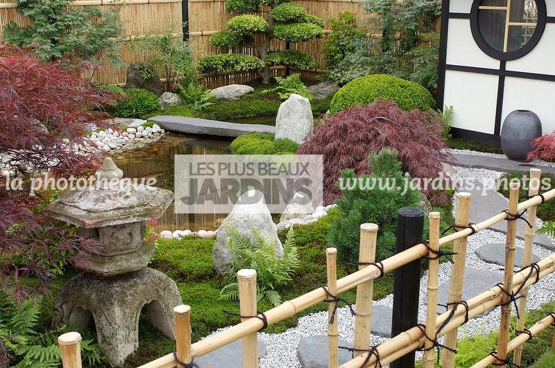 La Phototheque Les Plus Beaux Jardins Jardin Style