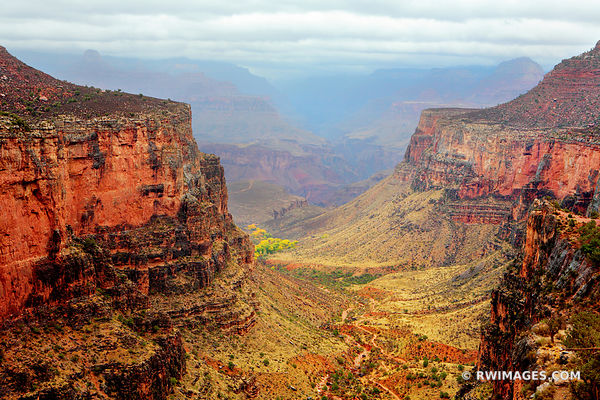 Grand Canyon & Northern Arizona - Color & Black and White - All Photos