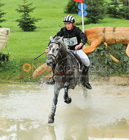 Jesse Campbell and AMSTERDAM II - CCI***