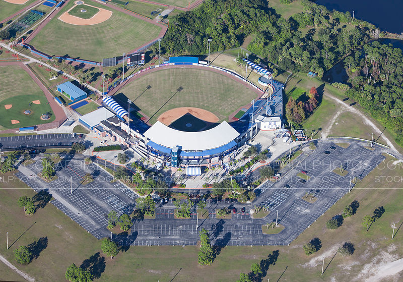 Tradition Field, Port St. Lucie, Florida