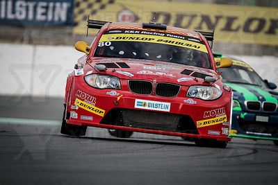 80 Kusin / Valek / Fried / Barta K&K Team – Valek Motorsport BMW 130i