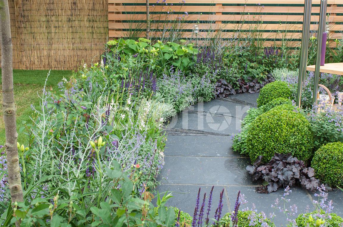 Photo De Jardin Contemporain Japonisant Ambiance Jardin Zen