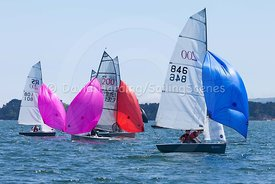 RS200s, SW Ugly Tour, Parkstone YC, 20180519767