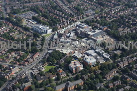 Christies Hospital Cancer Research UK Institute Withington Manchester