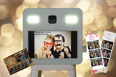 Photobooth BV-Box