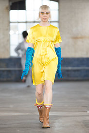 London Fashion Week Mens - Art School