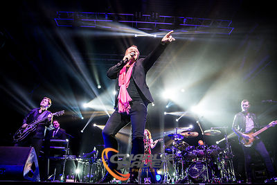 Simple Minds - O2 Academy Bournemouth 19.04.15